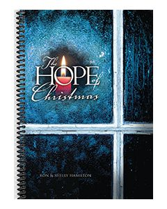 The Hope of Christmas - Accompanist Choral Book (with Christmas script)