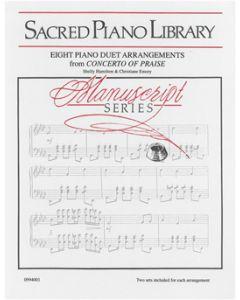 Concerto of Praise - Manuscript Series