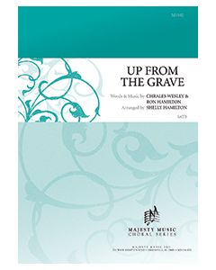 Up from the Grave - Octavo - (Quantity orders must include church name and address.)