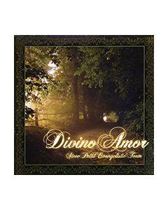Divino Amor - CD
