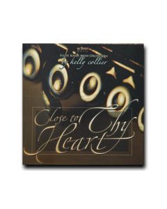 Close To Thy Heart - CD
