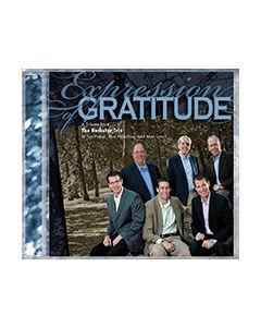 Expression of Gratitude - CD