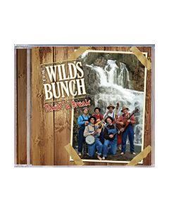 The Wilds Bunch - Takin' A Break - CD