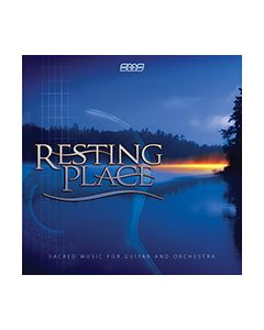 Resting Place - CD