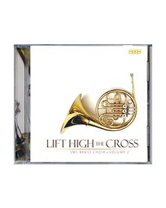 Lift High the Cross - CD
