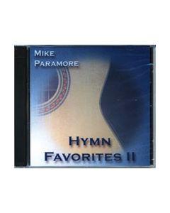 Hymn Favorites II - CD