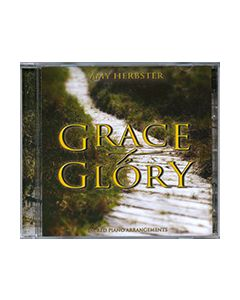 Grace to Glory - CD