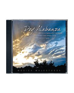 Doy Alabanza - CD