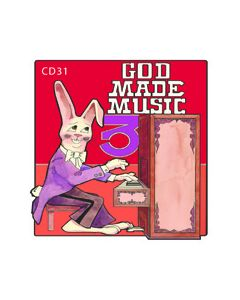 3rd Grade - God Made Music (CD #1)