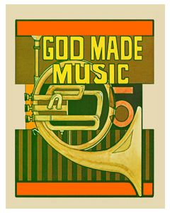 5th Grade - God Made Music (Student Book)
