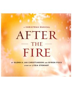 CD After The Fire