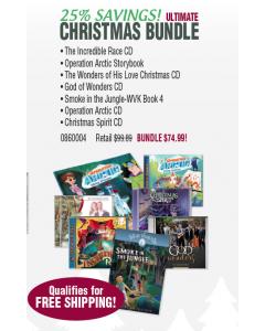 2018 Ultimate Christmas Bundle - 25% Savings! (Must call to order)