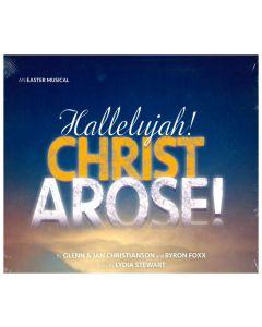 Hallelujah Christ Arose CD