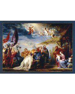 Adoration of Magi - 20 Holiday Cards and Envelopes