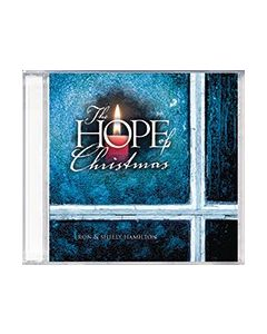 The Hope of Christmas - Director's CD (Music / Christmas Drama) - 10 Pack