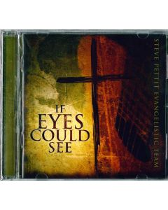 If Eyes Could See - CD (June 28, 2012 - Limited quantity available.)