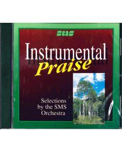 Instrumental Praise - CD SMS