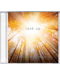Look Up - CD