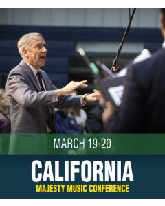 Music Conference California (March 19-20)