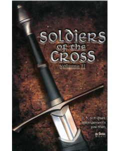 Soldiers of the Cross, Volume II - Choral Book (The Wilds)