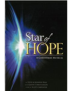 Star of Hope - Choral book (Bible Truth Music)