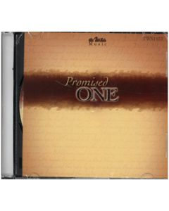 Promised One - CD (music / Christmas drama) (The Wilds)