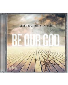 Be Our God (Wilds) - CD