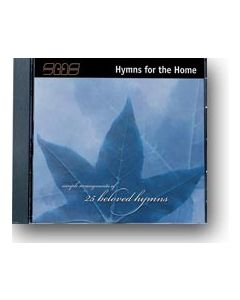 Hymns for the Home - CD