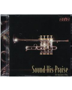 Sound His Praise - CD (Sacred Music Services)