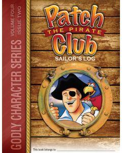 Sailor Log Vol. 4 Issue 2 (will ship 11/26/18)