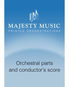 Christmas at Home - Printed Orchestration