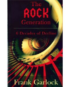 The Rock Generation - Book