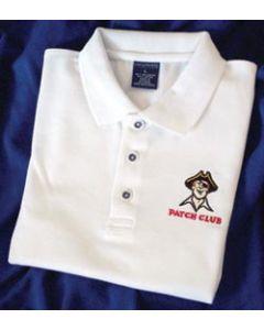 Captain Shirt with Logo - Adult Medium