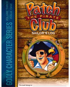 Sailors Log Vol 3 Issue 1 with Learn-at-home CD