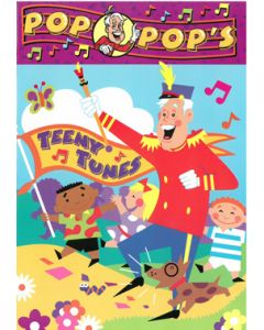 Pop Pop's Teeny Tunes 1 - Choral Book