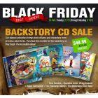 Backstory CD Bundle