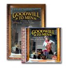 Goodwill to Men - Director's Kit (Book/CD)