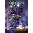 Christmas Spirit - Director's Kit (Book/CD)