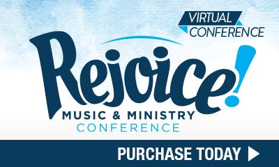 REJOICE! Conference 2021
