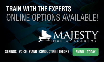 Majesty Music Academy