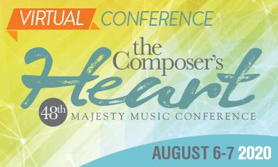 Majesty Music Conference 2020