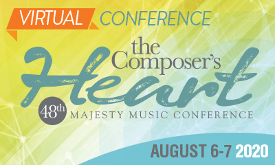 Majesty Music Conference 2020